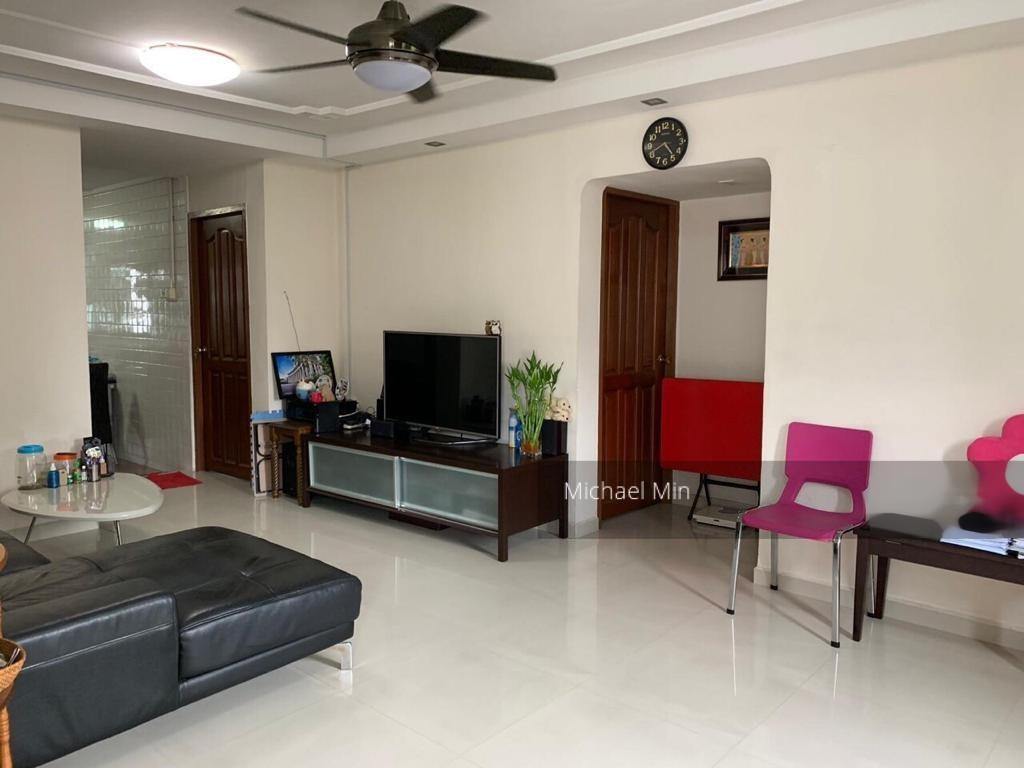 575 Ang Mo Kio Avenue 10