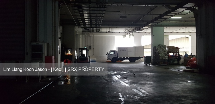 Jurong Food Hub - For Sale or  Lease (D22), Factory #250293801
