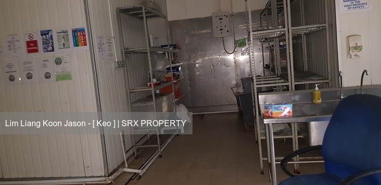 Jurong Food Hub - For Sale or  Lease (D22), Factory #250293821