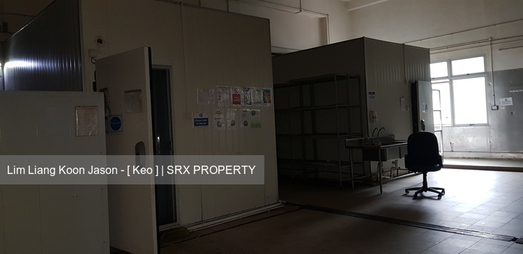Jurong Food Hub - For Sale or  Lease (D22), Factory #250293851