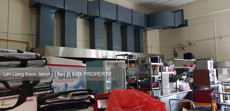 Jurong Food Hub - For Sale or  Lease (D22), Factory #250293891