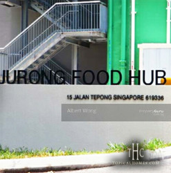 Jurong Food Hub - For Sale or  Lease (D22), Factory #250293771