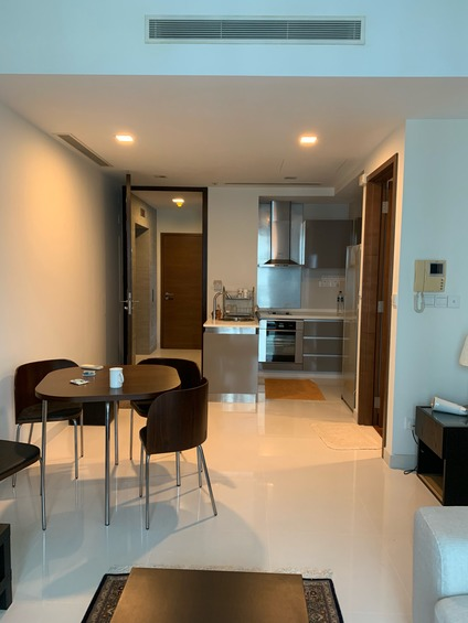 The Suites @ Central