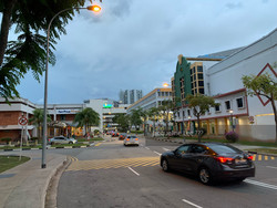 MARINE PARADE CENTRAL photo thumbnail #4