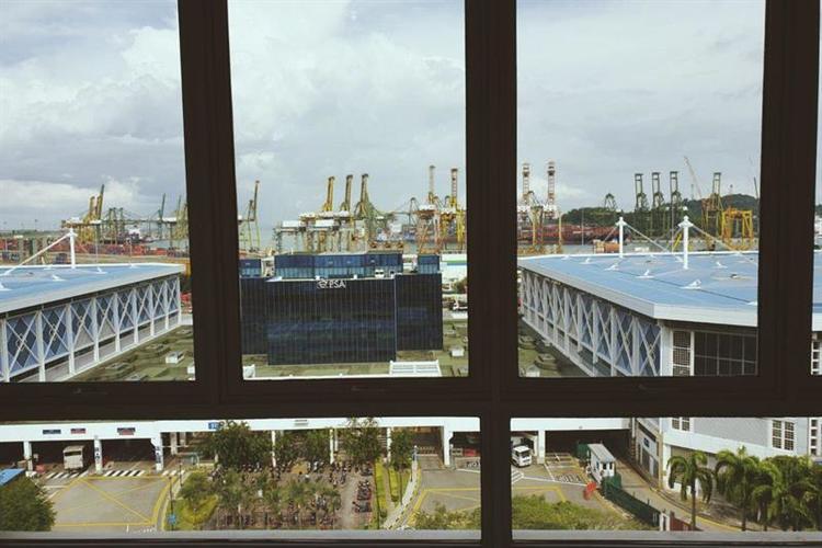 Harbour Suites