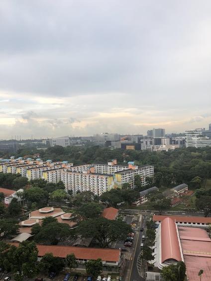 HDB For Sale in Tanglin Halt Road, Singapore HDB in Tanglin