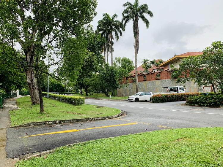 Sri Menanti Estate