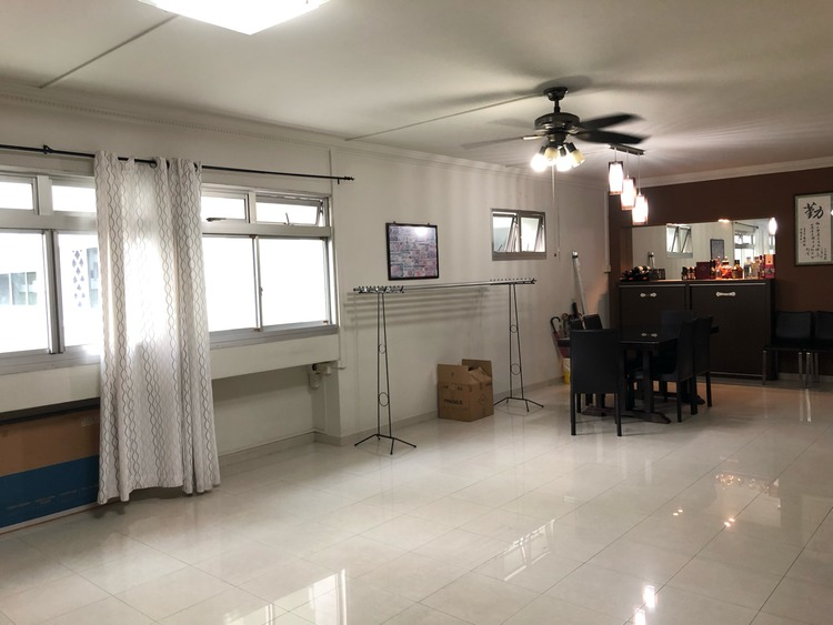 828 Jurong West Street 81