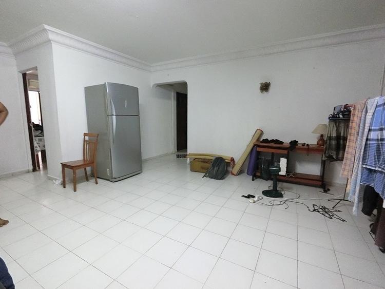 936 Jurong West Street 91