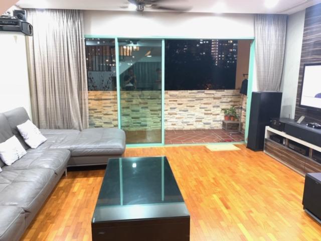 142 Bukit Batok Street 11