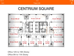 Centrium Square photo thumbnail #5