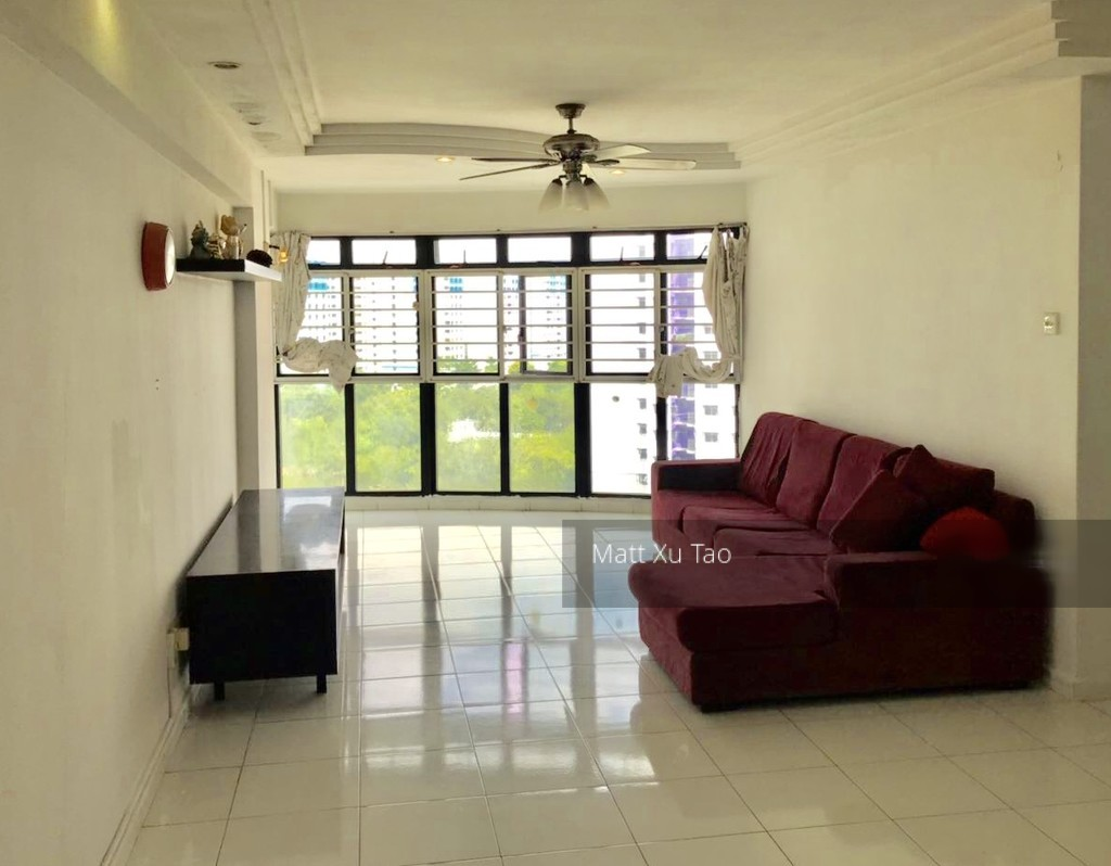 686B Jurong West Central 1