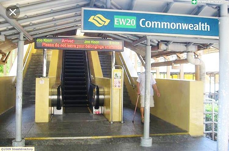 65 Commonwealth Drive