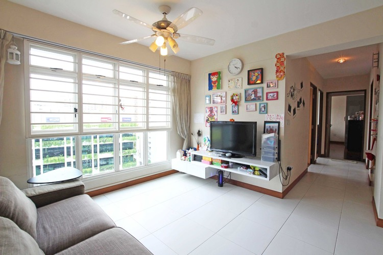 617D Punggol Drive
