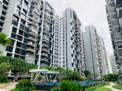 Blossom Residences photo thumbnail #11
