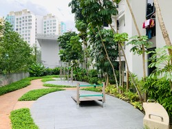 Blossom Residences photo thumbnail #12