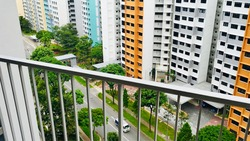 Blossom Residences photo thumbnail #2
