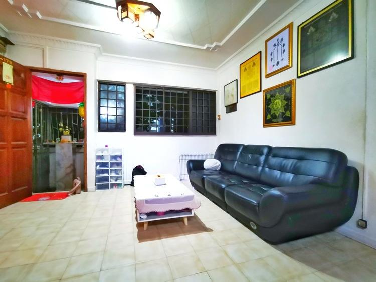520 Jurong West Street 52