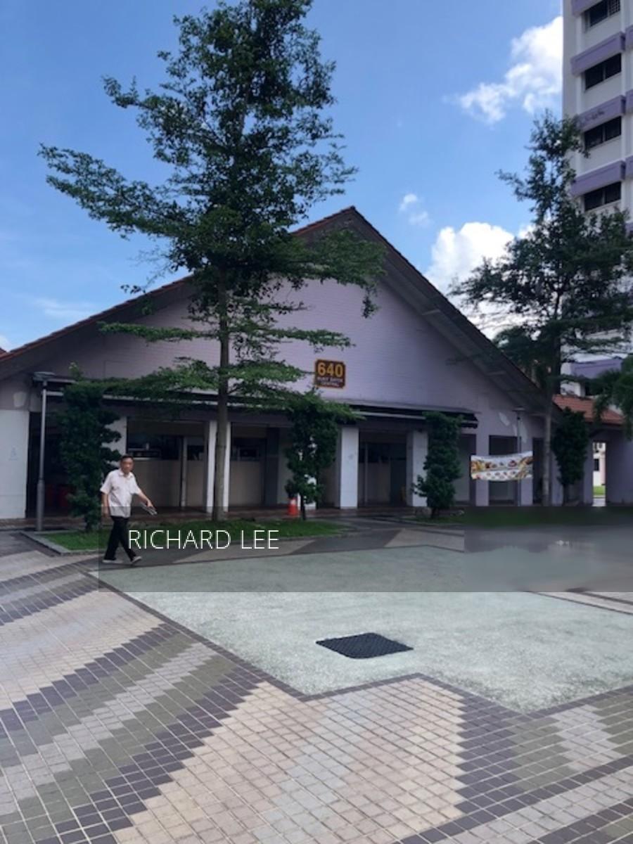 Bukit Batok Central