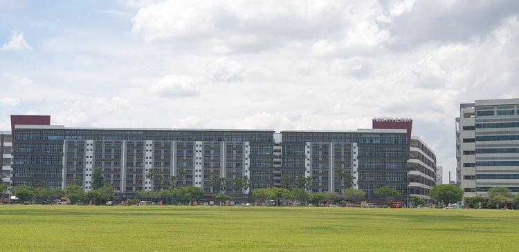 North Link Building