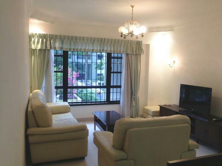 Central Green Condominium