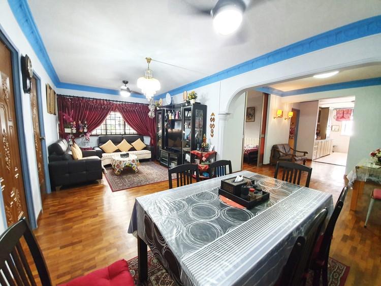 491F Tampines Street 45