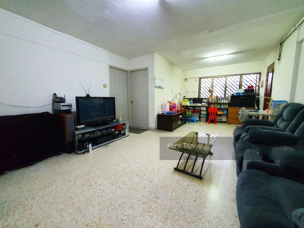 151 Ang Mo Kio Avenue 5