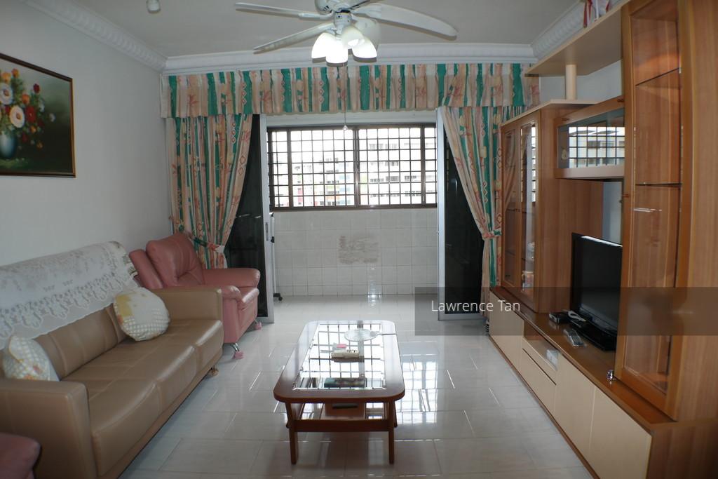 328 Yishun Ring Road