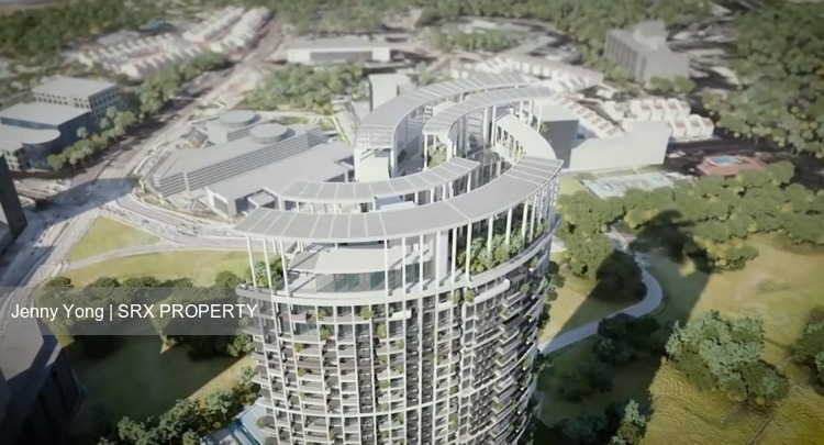 One Pearl Bank (D3), Apartment #230004191