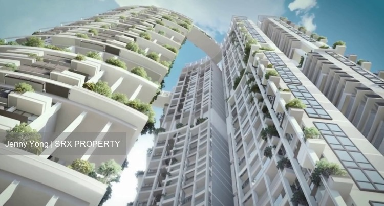 One Pearl Bank (D3), Apartment #230004201