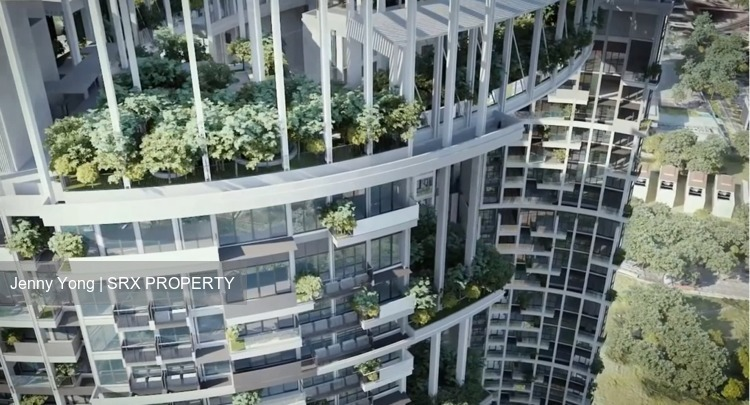 One Pearl Bank (D3), Apartment #230004231