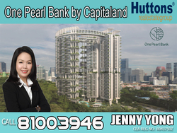 One Pearl Bank (D3), Apartment #205166331