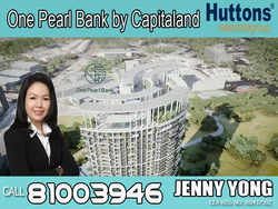 One Pearl Bank (D3), Apartment #205166351