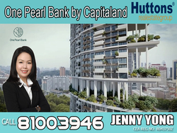 One Pearl Bank (D3), Apartment #205166371