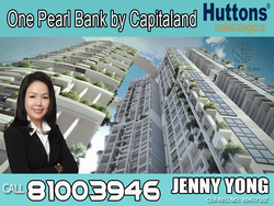 One Pearl Bank (D3), Apartment #205166381
