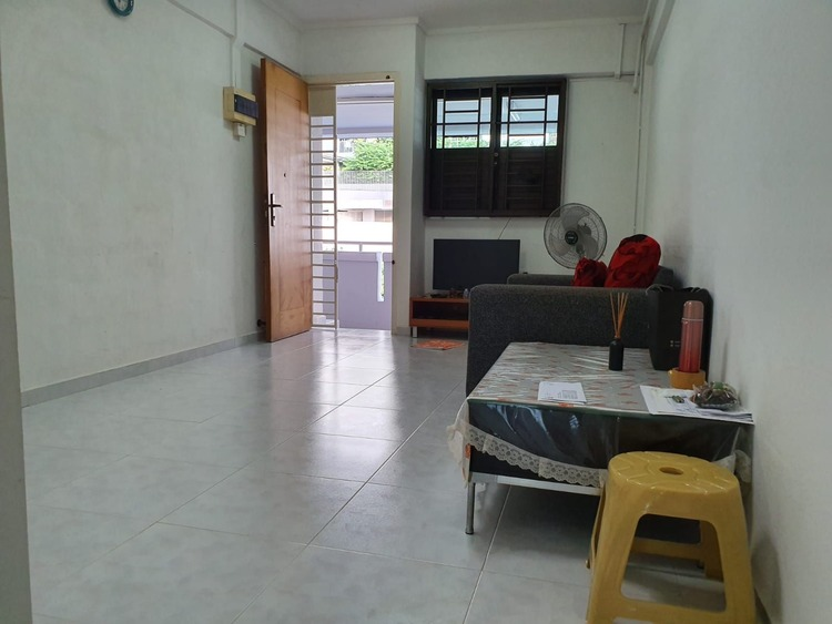 203 Bedok North Street 1