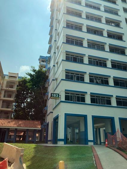 183 Pasir Ris Street 11