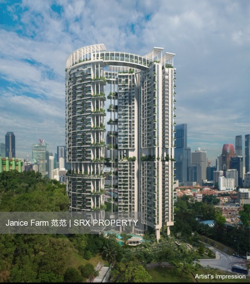 One Pearl Bank (D3), Apartment #205267231