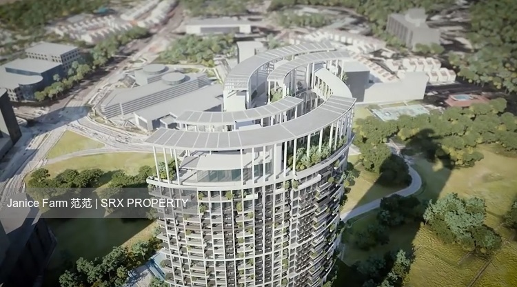 One Pearl Bank (D3), Apartment #205267241