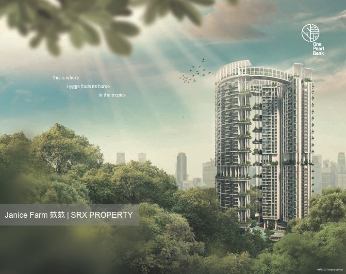One Pearl Bank (D3), Apartment #206035601