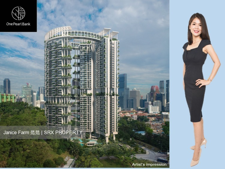 One Pearl Bank (D3), Apartment #205267361