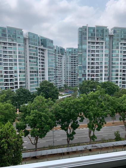 444 Hougang Avenue 8