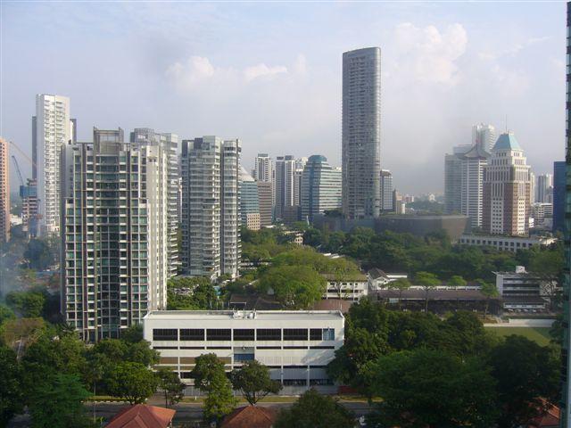 Leonie Towers