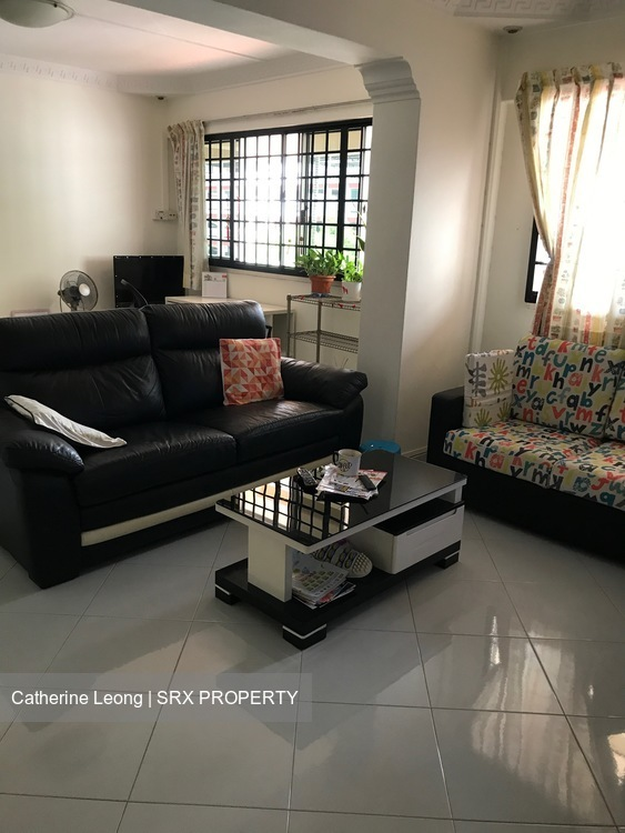 Blk 536 Serangoon North Avenue 4 (Serangoon), HDB 4 Rooms #266716111