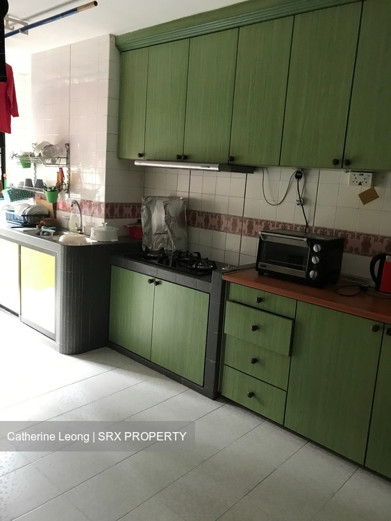 Blk 536 Serangoon North Avenue 4 (Serangoon), HDB 4 Rooms #266716131