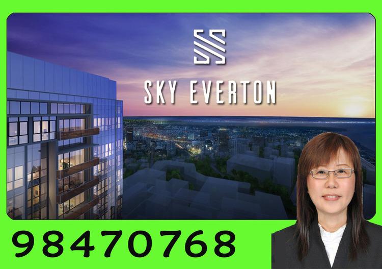 Sky Everton