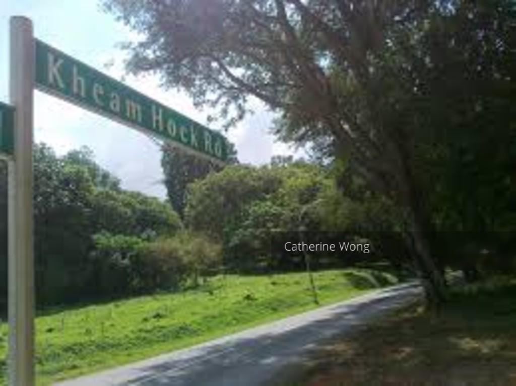 Kheam Hock Road