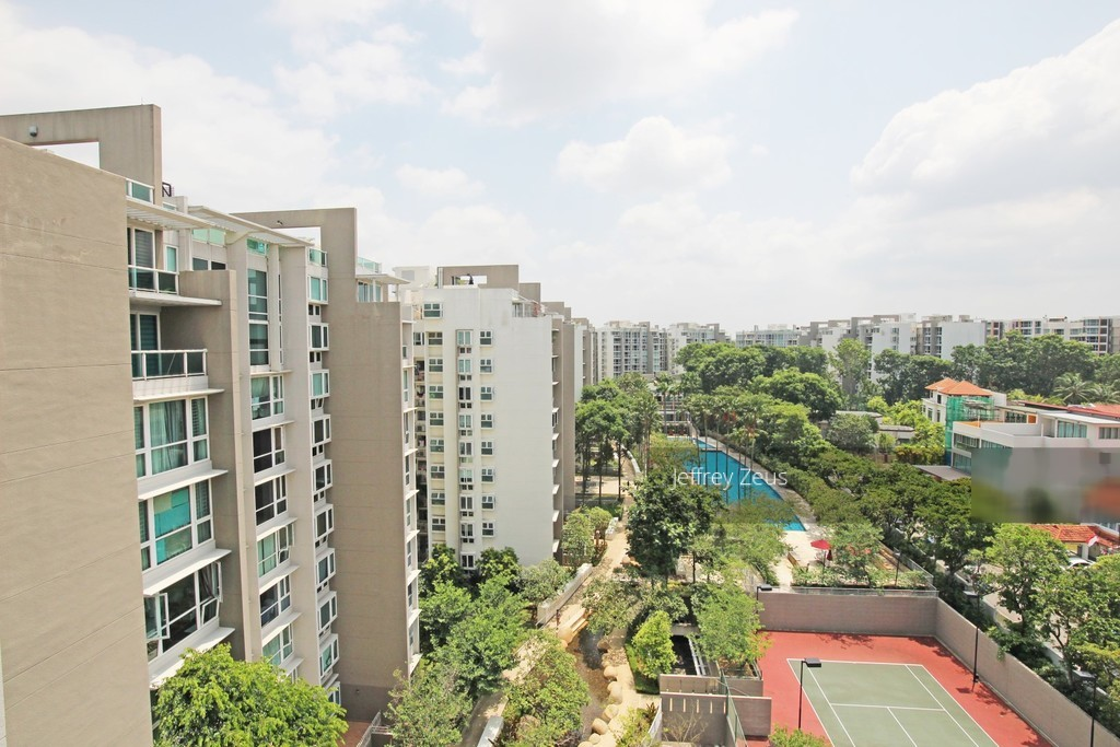Changi Rise Condominium