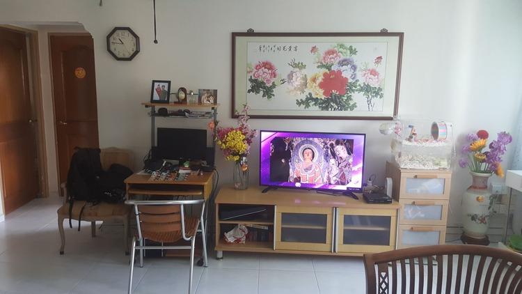 601 Hougang Avenue 4