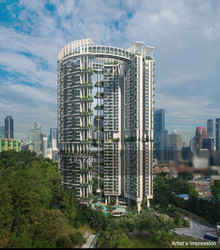 One Pearl Bank (D3), Apartment #205493621